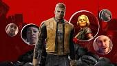 Video Wolfenstein 2 The New Colossus - Wolfenstein 2, una historia de nazis… ¡y héroes extravagantes!