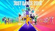 Carátula de Just Dance 2018 - PS4