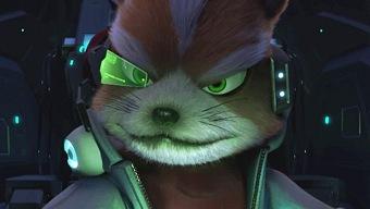 ¡Star Fox entra en acción! Se une a Starlink de Nintendo Switch