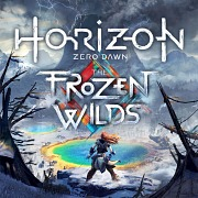 Horizon: The Frozen Wilds PS4