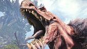 Monster Hunter World: La campaña durará entre 40 y 50 horas