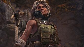 Monster Hunter World podría permitirnos rehacer nuestro personaje