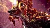Tráiler del Kulve Taroth de Monster Hunter World