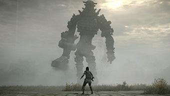 Top España: Shadow of the Colossus, lo más vendido de febrero