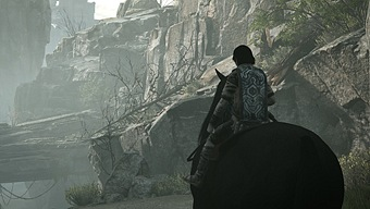 Shadow of the Colossus: Gameplay Comentado