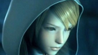 Final Fantasy III: Trailer (Japón)