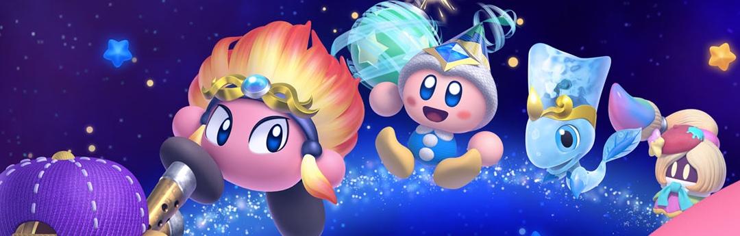 Análisis Kirby Star Allies