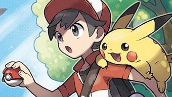 Pokémon Let's Go, a la conquista de nuevos usuarios en Switch