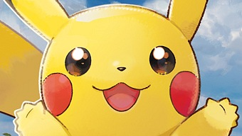¡Let's Go! Game Freak presenta su Pokémon para Nintendo Switch