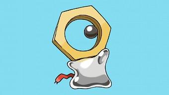 Nintendo insinúa una nueva forma de Meltan, el nuevo Pokémon