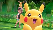 Pokémon: Let's Go: ¿Vale la pena?