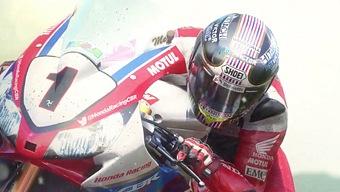 Video TT Isle of Man - Ride on the Edge, Tráiler de Anuncio
