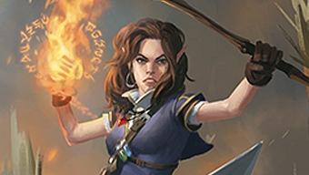 El RPG Pathfinder: Kingmaker fecha su lanzamiento en septiembre