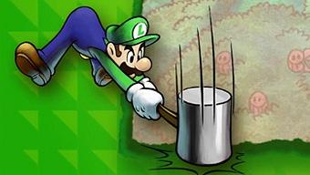 Mario & Luigi Superstar Saga: Tráiler de Secuaces