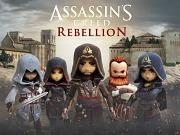 Assassin's Creed: Rebellion iOS