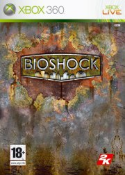 Carátula de BioShock - Xbox 360