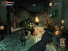 Imagen iOS Bioshock
