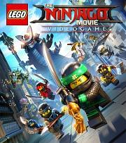 Carátula de La LEGO Ninjago Película - Nintendo Switch