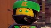 La LEGO Ninjago Película: Tráiler de Combate