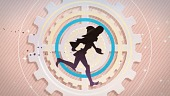 Little Witch Academia Chamber of Time llega el 15 de mayo