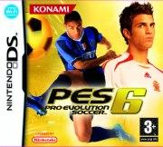 Pro Evolution Soccer 6 DS