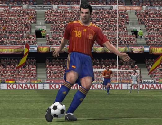 Imágenes de Pro Evolution Soccer 6 para PC - 3DJuegos