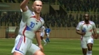 Pro Evolution Soccer 6, Vïdeo oficial 1