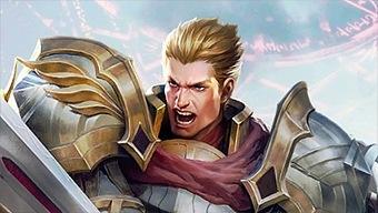 El exitoso MOBA asiático Arena of Valor llega a Switch este mes