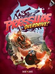Pressure Overdrive Xbox One