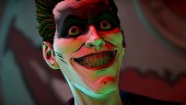 Batman: The Enemy Within muestra a sus dos Joker en tráilers