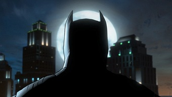 Video Batman: The Enemy Within, Batman The Enemy Within: Los 10 Primeros Minutos