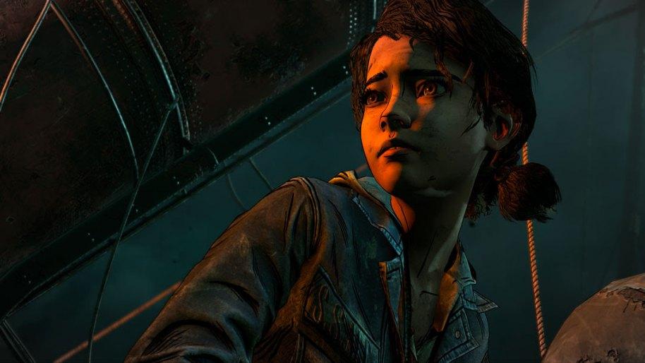 The Walking Dead The Final Season PC
