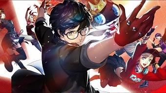 "Persona 5: Dancing Star Night tendrá ""skins"" de Sonic y Yakuza"