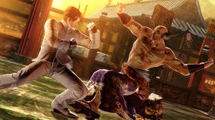 Tekken 6 an�lisis