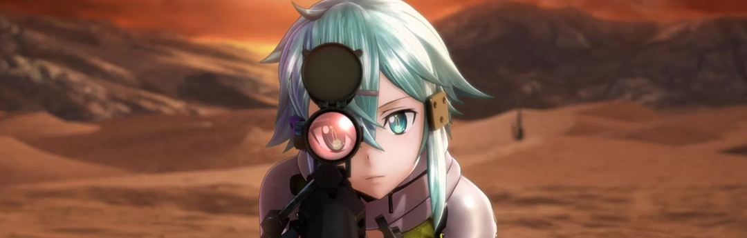Análisis Sword Art Online Fatal Bullet