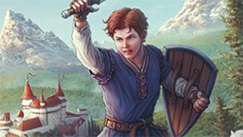 Beast Quest: Tráiler de Anuncio