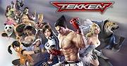 Carátula de Tekken - iOS
