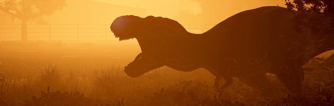 Análisis Jurassic World Evolution