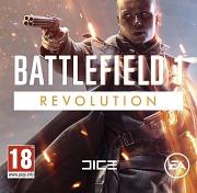 Battlefield 1 Revolution Para Ps4 3djuegos