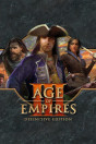 Age of Empires III: Definitive Edition PC