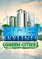 Cities: Skylines - Green Cities PS4