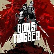 Carátula de God's Trigger - Xbox One