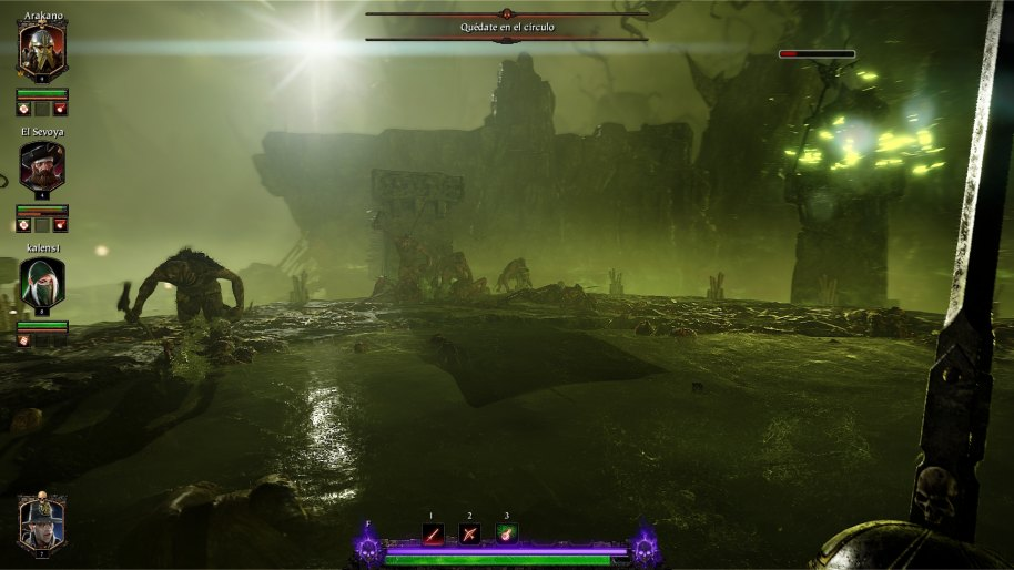 Warhammer Vermintide II Xbox One