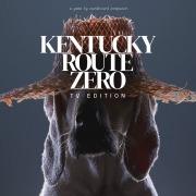 Carátula de Kentucky Route Zero: TV Edition - PS4