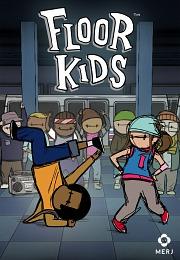 Carátula de Floor Kids - PC