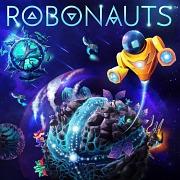 Carátula de Robonauts - Nintendo Switch