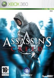Carátula de Assassin´s Creed - Xbox 360