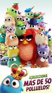 Carátula de Angry Birds Match - Android
