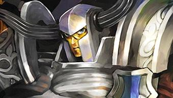 Dragon's Crown Pro es artesanía beat'em up 2D para PS4