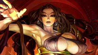 Dragon's Crown Pro: Tráiler #2